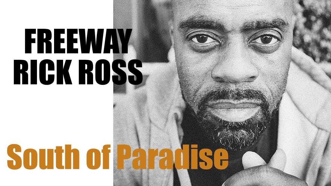 Freeway Rick Ross |Black Los Angeles History