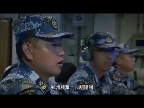 2017 propaganda film of China's Ministry of national defense中国国防部宣传片