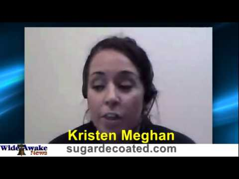 W.A.N. Radio 01-03-2013 hr2 with Kristen Meghan