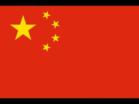 Why does the Chinese flag have stars?