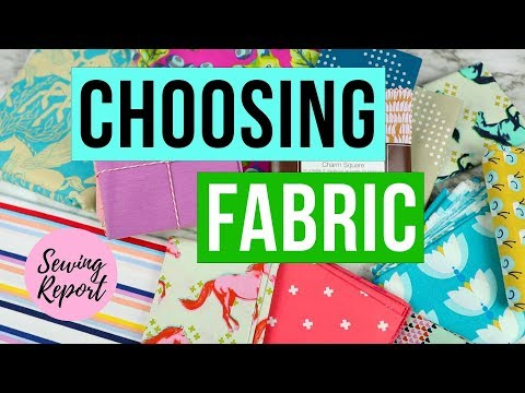 coordinating-fabric-for-sewing-quilting-projects-|-sewing-report