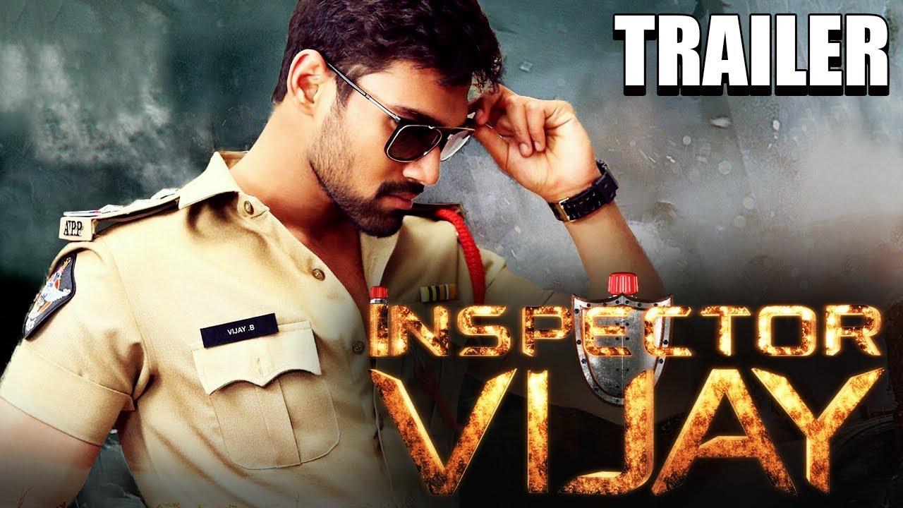 Download Inspector Vijay (Kavacham) Official Trailer | Bellamkonda Sreenivas, Kajal, Neil Nitin Mukesh