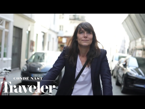 Parisians Glow About the City of Lights I Condé Nast Traveler