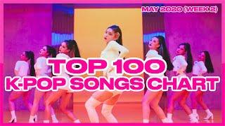 Baixar (TOP 100) K-POP SONGS CHART | MAY 2020 (WEEK 2)