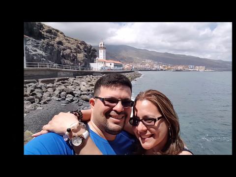Así fue nuestro viaje a Tenerife desde Madrid a conocer la isla