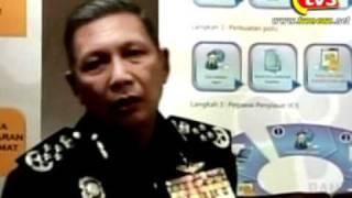 TVSelangor09 05042011 Video Fitnah   AMK Desak SKMM Jelas Bagaimana Video Tersebar