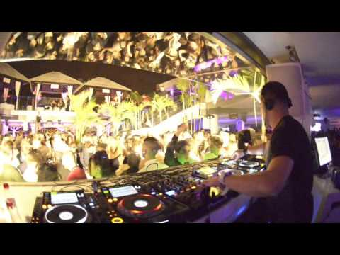 Sad Funk @ Papagayo Beach Club 12.03.2016