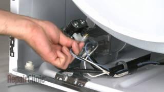 """Gas Valve Solenoid Coil Kit (part #279834) - Whirlpool/ Kenmore Gas Dryer (29"""") Repair"""