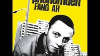 Phenomden - Nume drum