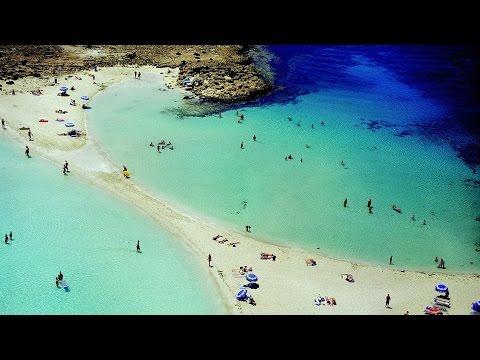 Travel Vlog - Cyprus III. (Travel Channel Slovakia)