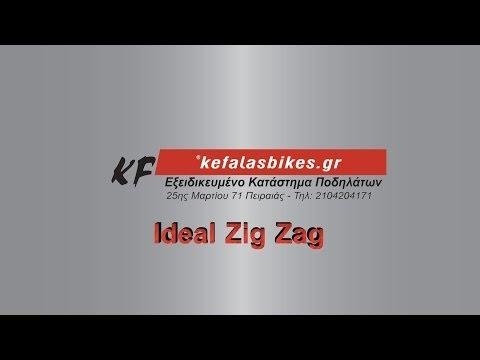 Ideal Zig Zag
