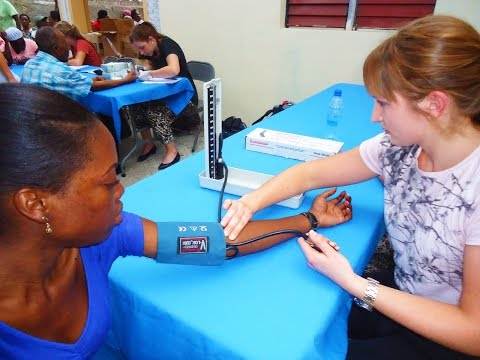 Jamaica Volunteer Programs - Medical Internship Abroad