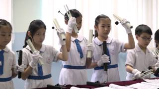 Publication Date: 2017-07-13 | Video Title: DVD 2017 06A 手鈴隊 香港聯校音樂協會 聯校音樂
