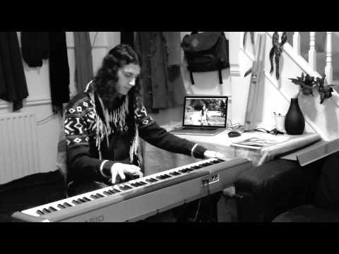 Allman Brothers - Jessica - Piano Solo