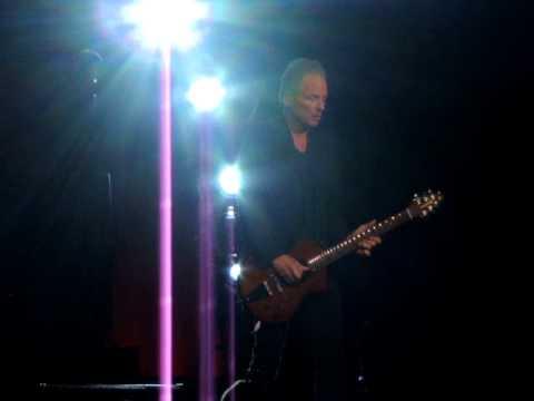 Fleetwood Mac -Sad Angel (unreleased song) (Berlin, O2 World, 16 10 2013)
