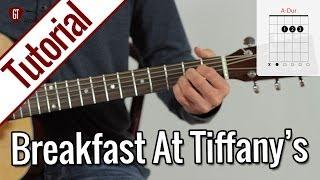 Deep Blue Something - Breakfast At Tiffany