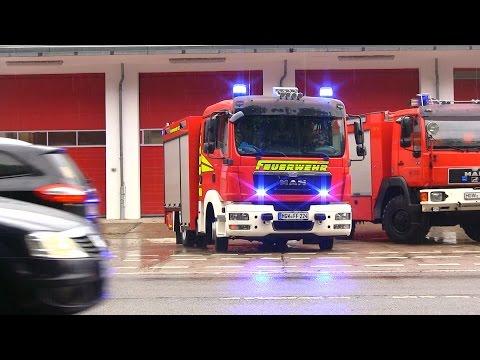 MLF Freiwillige Feuerwehr Greifswald