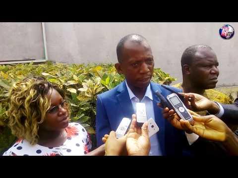 UPMCI: Kourouma Ben Kader, le nouveau Président face à la presse