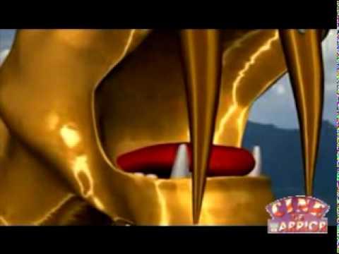 Cine de Warrior - Attack of the Sabretooth - Super Efectos Especiales