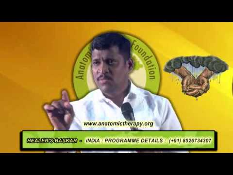 Solution For Kidney Failure Healer Baskar Peace O Master Youtube