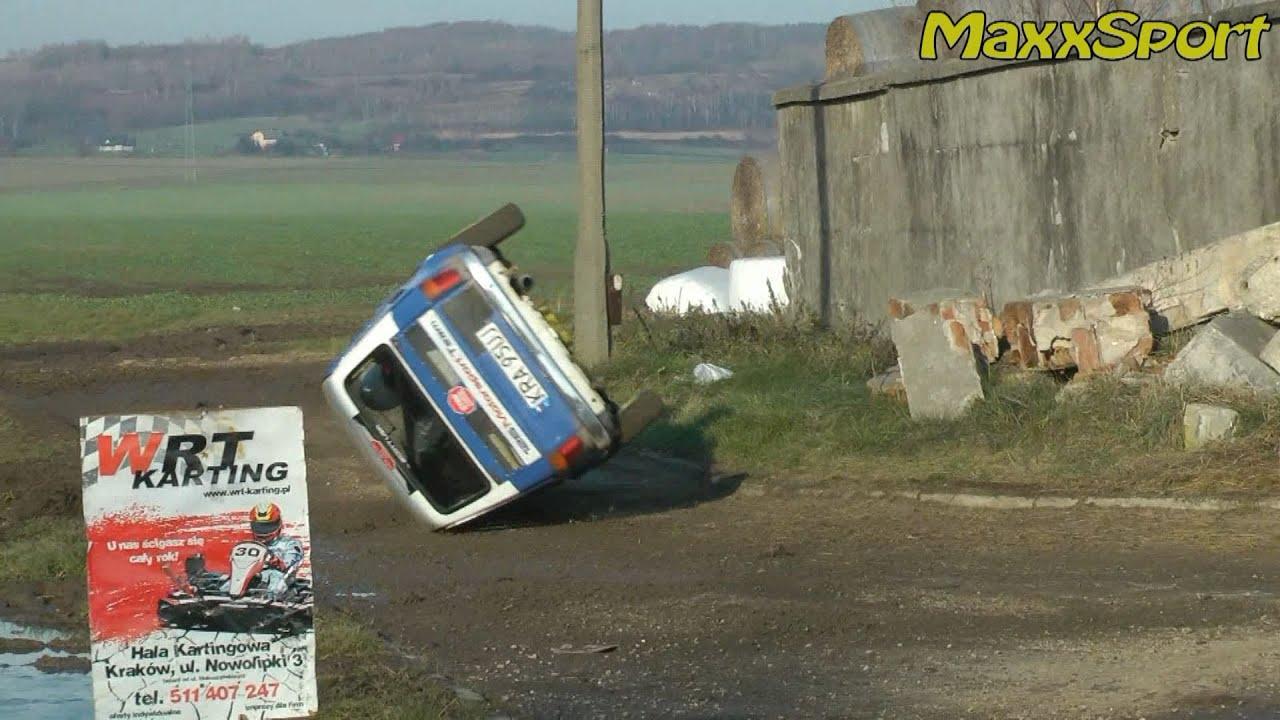 Rally crash compilation 2014 part 3