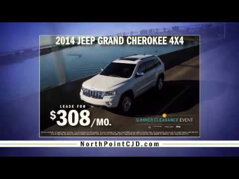 North Point Chrysler Jeep Dodge Ram   Piece Of Cake