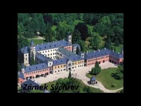 Liberecký Kraj Památky