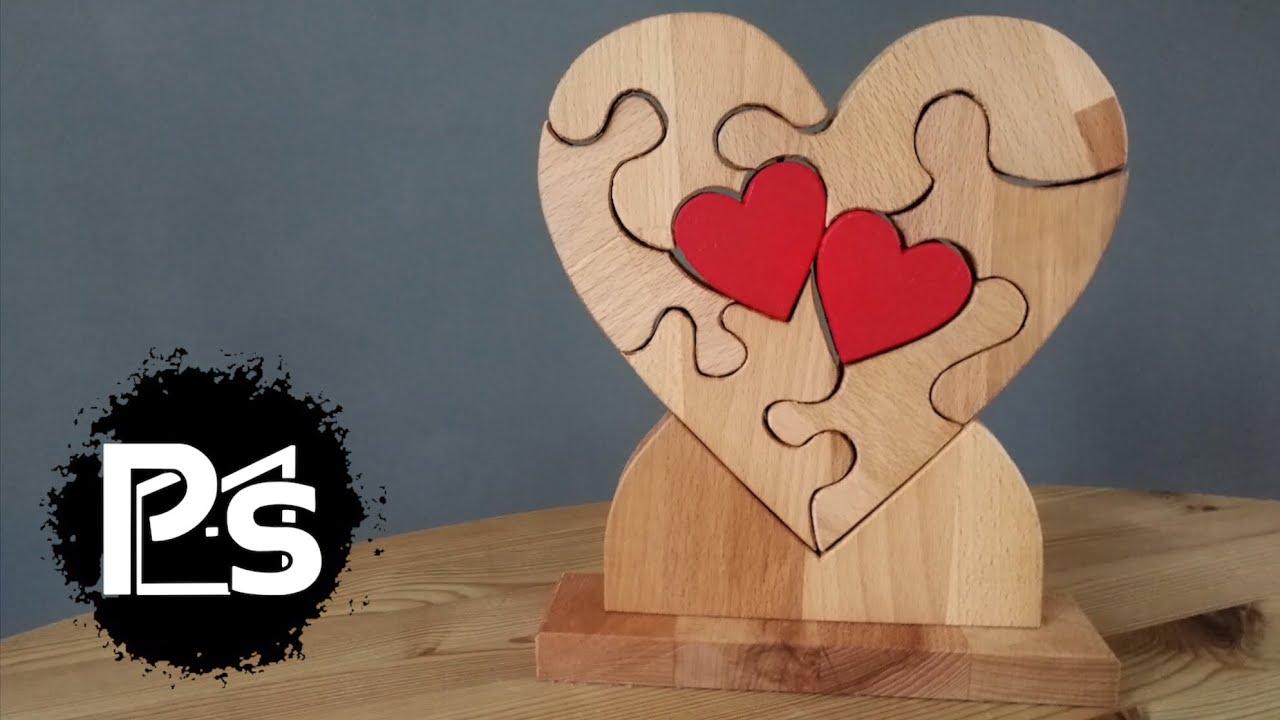 Frauen machen valentinstag selber geschenke für Schöne Valentinstag