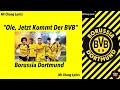 Borussia Dortmund - Olé, Jetzt Kommt Der BVB (LYRICS/English Translations)