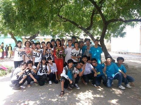 Nhật kí ảnh lớp 9a5 [2013 - 2014] THCS Nguyễn Đình Chiểu
