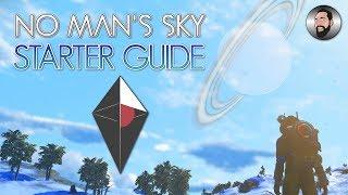 NEW UPDATE | A Beginners Guide | No Man's Sky