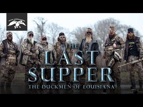 Duckmen 21: The Last Supper - FULL Movie