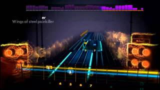 Rocksmith 2014 DLC-Judas Priest-Painkiller