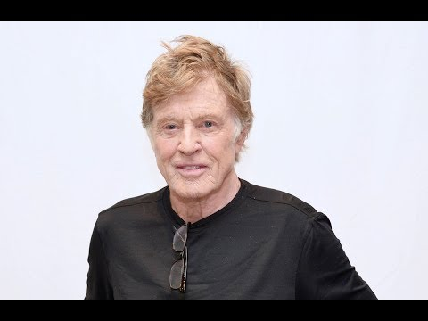 TIFF Talks 2018: The Old Man & The Gun - Robert Redford