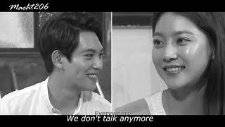 Lee Jong Hyun x Gong Seung Yeon (ft. Seo Kang Joon)- We Don't Talk Anymore