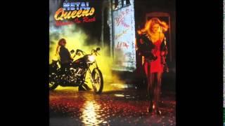 "joanna dean ""gimme shelter"" metal queens:women in rock-1990"