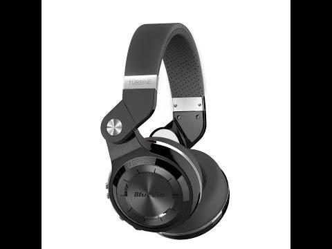 Bluedio T2S (Turbine 2 Shooting Brake) Bluetooth stereo headphones