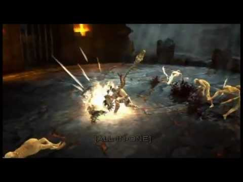 Games similar to god of war [ALL-IN-ONE] - YouTube