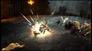 Games similar to god of war [ALL-IN-ONE]