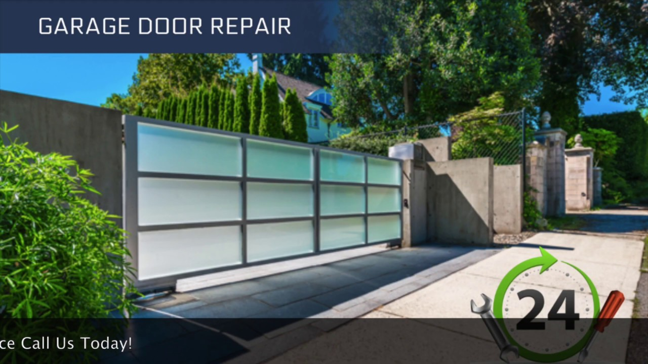 Garage Door Parts Seattle Garage Door Repair Seattle