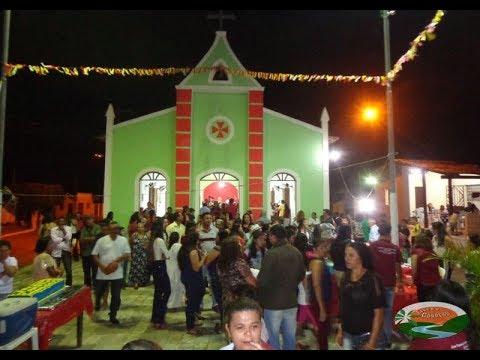 TV CÓRREGO - Encerramento da Festa de São Mateus