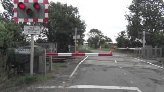 Scarle Level Crossing
