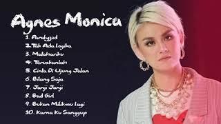 Album Agnes Monica.