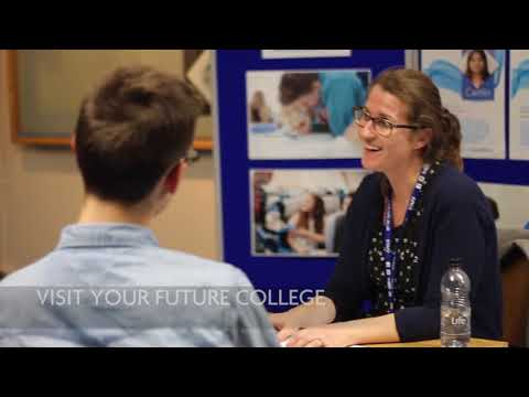 Upcoming Open Events at Richmond upon Thames College