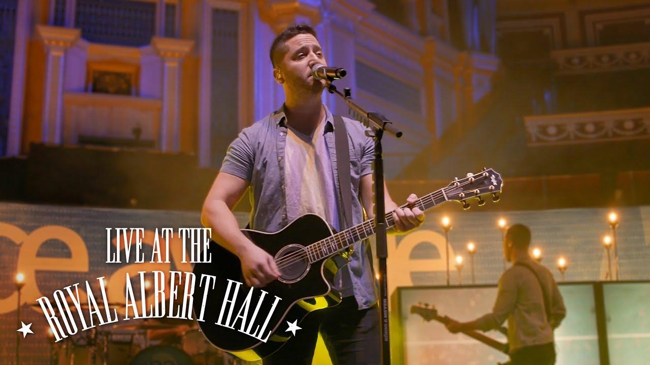 Boyce Avenue — Yellow (Live At The Royal Albert Hall)