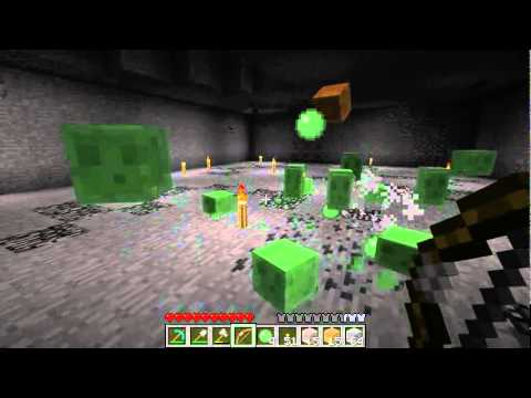 Lets play minecraft episode 75 slime farm youtube ccuart Image collections