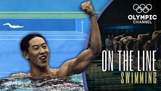 "How the ""Dolphin Kick"" changed Swimming forever 