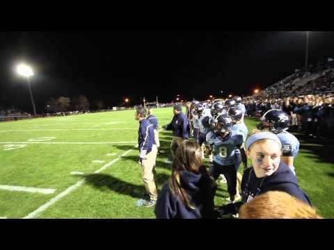 Field Rush - Prospect vs Rolling Meadows Victory
