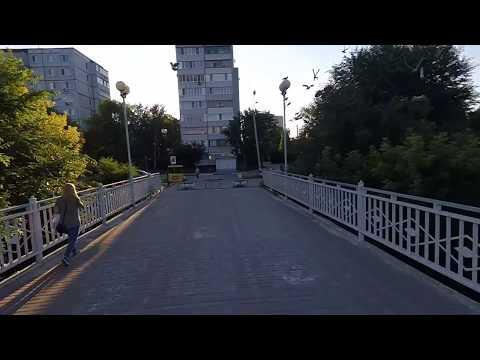 Без светофоров Центр- Засвияжье
