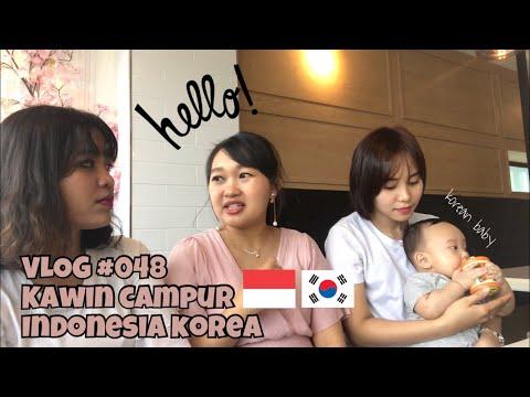 VLOG #048 PERGAULAN BEBAS DI KOREA